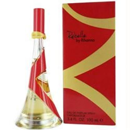 Picture of Rihanna Rebelle By Rihanna Eau De Parfum Spray 3.4 Oz