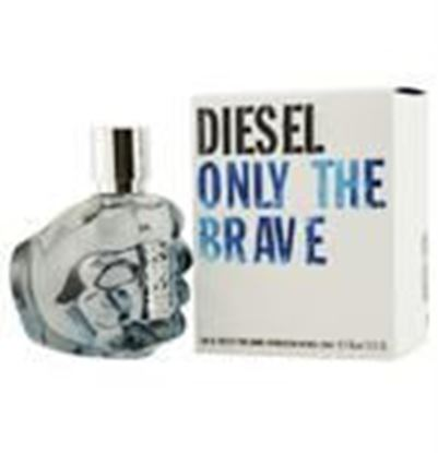 Picture of Diesel Only The Brave By Diesel Edt Spray 1.6 Oz