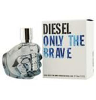 Picture of Diesel Only The Brave By Diesel Edt Spray 2.5 Oz