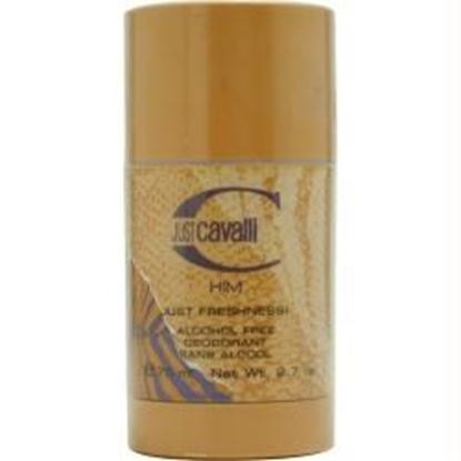 Picture of Just Cavalli By Roberto Cavalli Alcohol Free Deodorant Stick 2.7 Oz