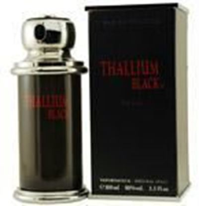 Picture of Thallium Black By Jacques Evard Edt Spray 3.3 Oz