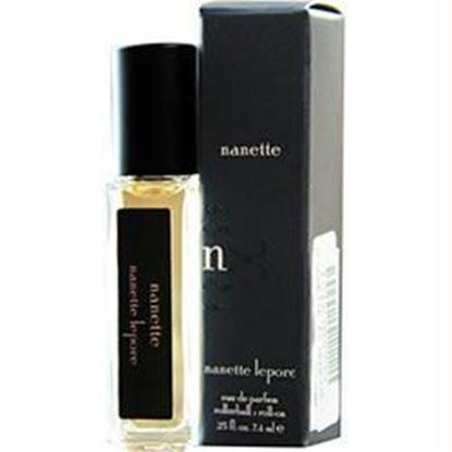 Picture of Nanette By Nanette Lepore By Nanette Lepore Eau De Parfum Rollerball .2 Oz Mini