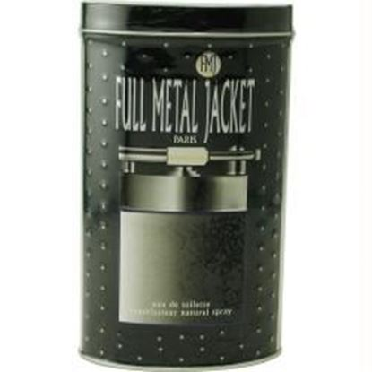 Picture of Full Metal Jacket By Fmj Parfums Edt Spray 3.3 Oz