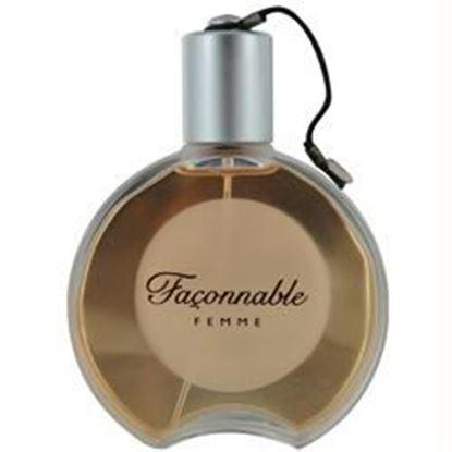 Picture of Faconnable Femme By Faconnable Eau De Parfum Spray 2.5 Oz (unboxed)