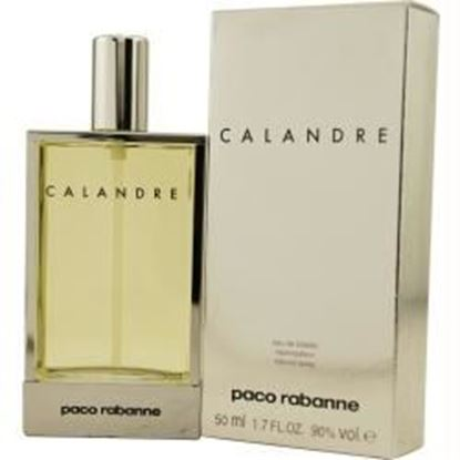 Picture of Calandre By Paco Rabanne Edt Spray 1.7 Oz