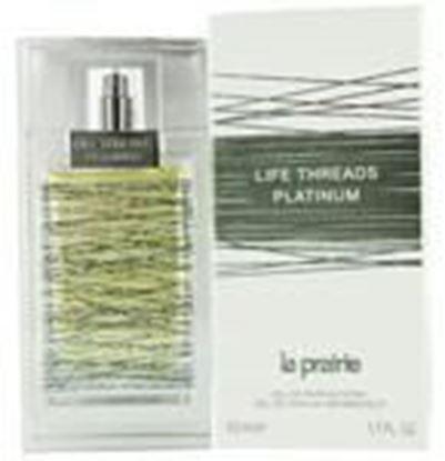 Picture of Life Threads Platinum By La Prairie Eau De Parfum Spray 1.7 Oz