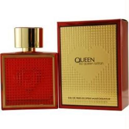 Picture of Queen By Queen Latifah Eau De Parfum Spray 1.7 Oz
