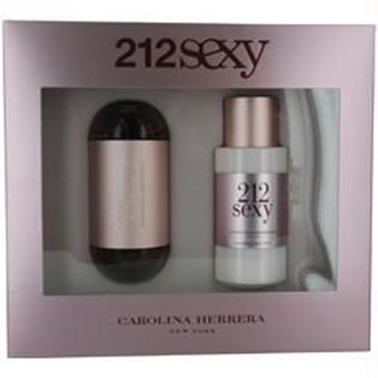 Picture of 212 Sexy Gift Set 212 Sexy By Carolina Herrera