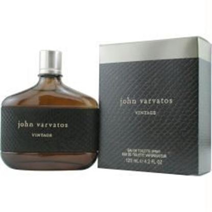 Picture of John Varvatos Vintage By John Varvatos Edt Spray 4.2 Oz