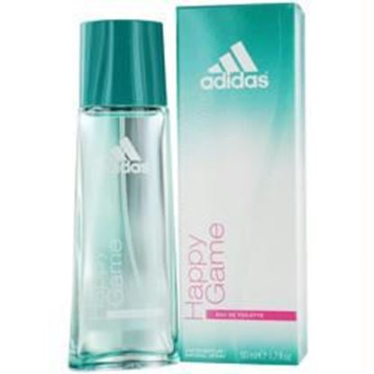 Picture of Adidas Happy Game By Adidas Edt Spray 1.7 Oz
