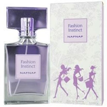 Picture of Fashion Instinct By Nafnaf Edt Spray 3.4 Oz