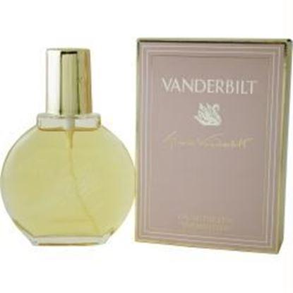 Picture of Vanderbilt By Gloria Vanderbilt Edt Spray 3.4 Oz