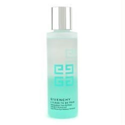 Picture of 2 Clean To Be True Intense & Waterproof Dual-phase Eye Makeup Remover --120ml/4oz
