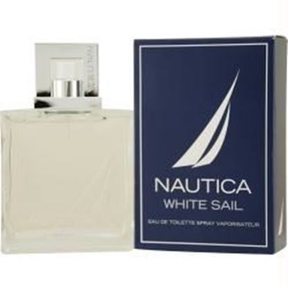 Picture of Nautica White Sail By Nautica Edt Spray 1.7 Oz