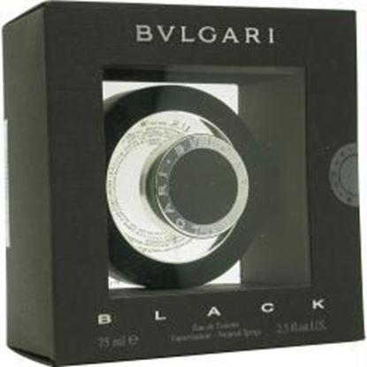 Picture of Bvlgari Black By Bvlgari Edt Spray 2.5 Oz