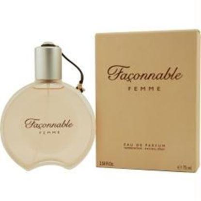 Picture of Faconnable Femme By Faconnable Eau De Parfum Spray 2.5 Oz