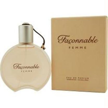 Picture of Faconnable Femme By Faconnable Eau De Parfum Spray 1.6 Oz