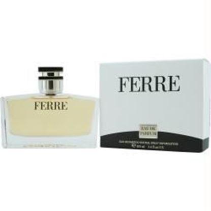 Picture of Ferre (new) By Gianfranco Ferre Eau De Parfum Spray 3.4 Oz