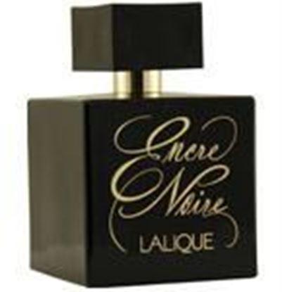 Picture of Encre Noire Lalique By Lalique Eau De Parfum Spray 3.4 Oz (unboxed)