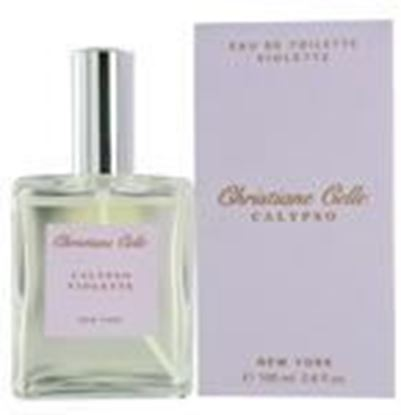 Picture of Calypso Violette By Christiane Celle Edt Spray 3.4 Oz