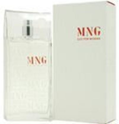 Picture of Mng Cut By Antonio Puig Edt Spray 3.4 Oz