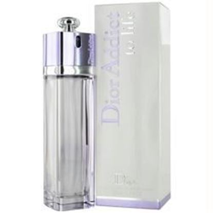Picture of Dior Addict To Life By Christian Dior Edt Spray 3.4 Oz