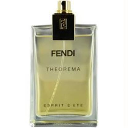 Picture of Fendi Theorema Esprit D'ete By Fendi Edt Spray 1.7 Oz *tester