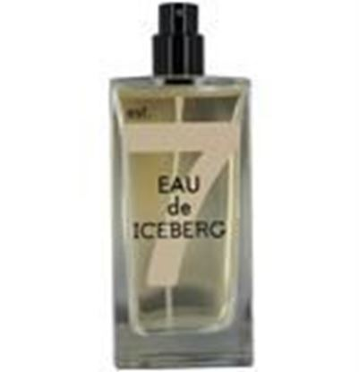 Picture of Eau De Iceberg By Iceberg Edt Spray 3.4 Oz *tester