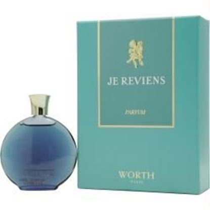 Picture of Je Reviens By Worth Perfume 1 Oz