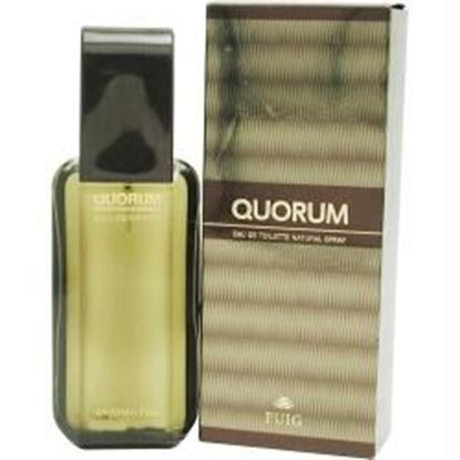 Picture of Quorum By Antonio Puig Edt Spray 3.4 Oz