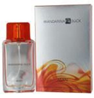 Picture of Mandarina Duck Man By Mandarina Duck Edt Spray 1.7 Oz