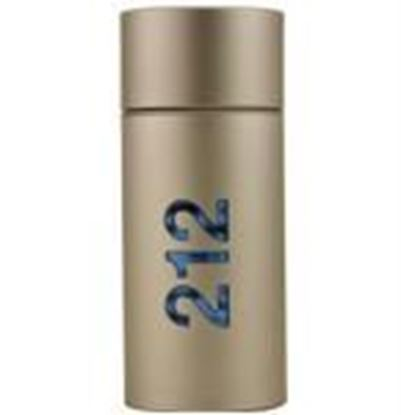 Picture of 212 By Carolina Herrera Edt Spray 3.4 Oz *tester