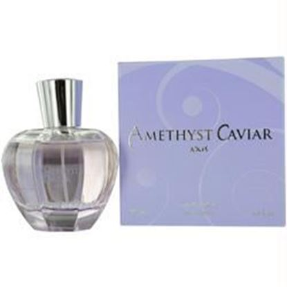 Picture of Axis Amethyst Caviar By Sos Creations Edt Spray 3.3 Oz