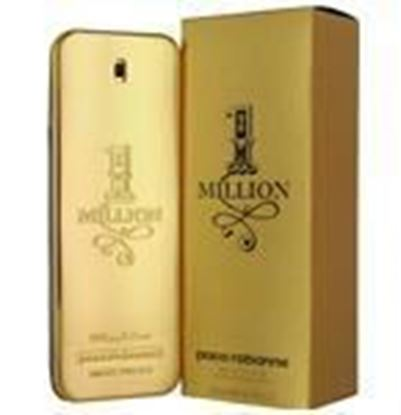 Picture of Paco Rabanne 1 Million By Paco Rabanne Edt Spray 6.7 Oz