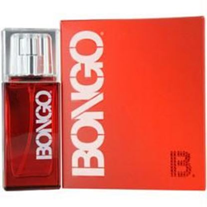 Picture of Bongo By Iconix Edt Spray 1 Oz