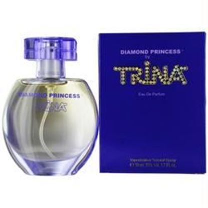 Picture of Diamond Princess By Trina Eau De Parfum Spray 1.7 Oz