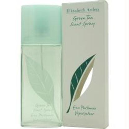Picture of Green Tea By Elizabeth Arden Eau De Parfum Spray 1 Oz