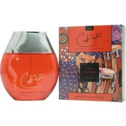 Picture of Carlos Santana By Carlos Santana Cologne Spray 3.4 Oz