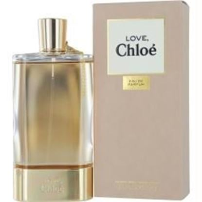 Picture of Chloe Love By Chloe Eau De Parfum Spray 2.5 Oz (unboxed)