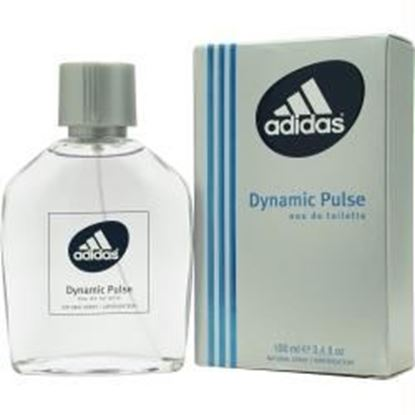 Picture of Adidas Dynamic Pulse By Adidas Edt Spray 3.4 Oz