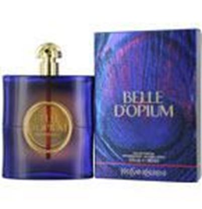 Picture of Belle D'opium By Yves Saint Laurent Eau De Parfum Spray 3 Oz