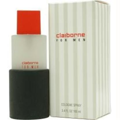 Picture of Claiborne By Liz Claiborne Cologne Spray 3.4 Oz