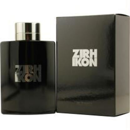 Picture of Ikon By Zirh International Edt Spray 4.2 Oz