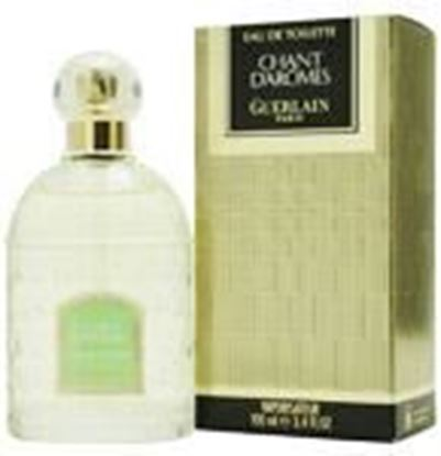 Picture of Chant D'aromes By Guerlain Edt Spray 3.4 Oz