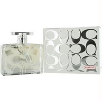 Picture of Coach Signature By Coach Edt Spray 3.4 Oz