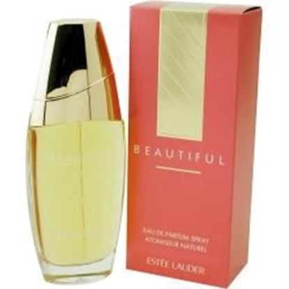 Picture of Beautiful By Estee Lauder Eau De Parfum Spray 1 Oz