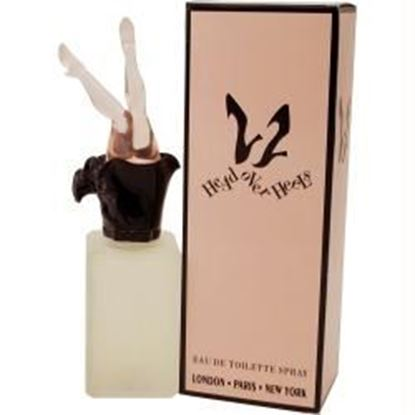 Picture of Head Over Heels By Ultima Ii Edt Spray 3.9 Oz