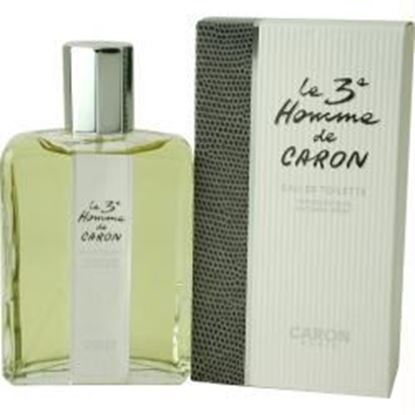 Picture of Le 3rd Caron By Caron Edt Spray 4.2 Oz