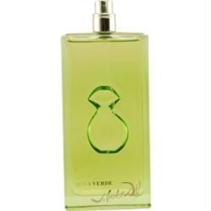 Picture of Agua Verde By Salvador Dali Edt Spray 3.4 Oz *tester