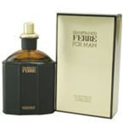 Picture of Ferre By Gianfranco Ferre Edt Spray 4.2 Oz